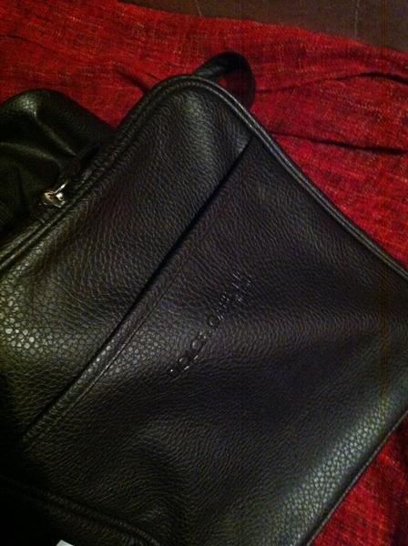全く壊れたり破れたりしないドルチェ&ガッバーナのバッグ