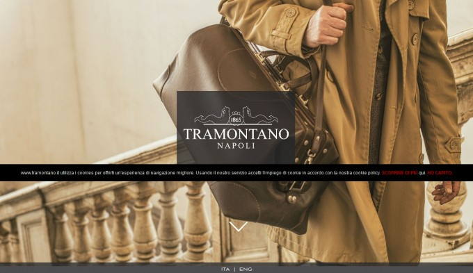 トラモンターノ