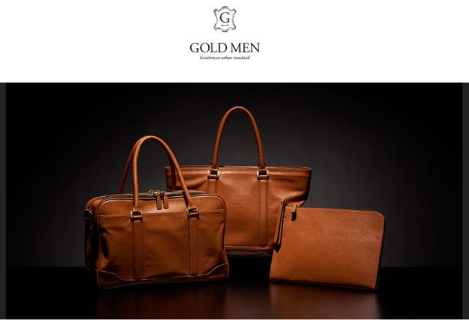 GOLDMEN(ゴールドメン)