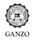 GANZO(ガンゾ)