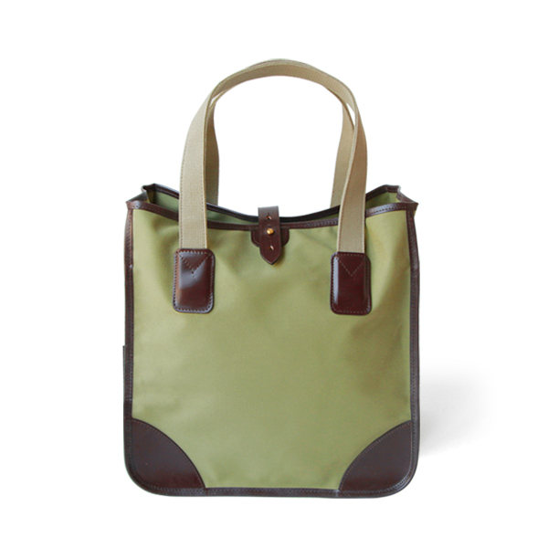 L9070 LARGE TOTE / CANVAS