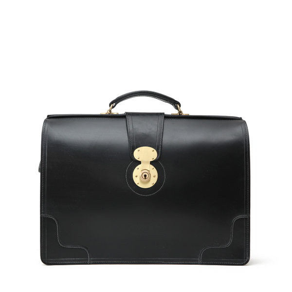 L9505 BRIEF CASE / BRIDLE