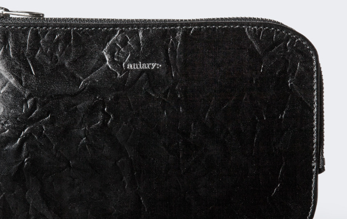 Rughe Leather(ルーゲレザー)