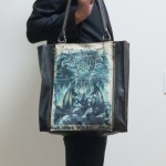 ジャンポール・ゴルチエのトートバッグ