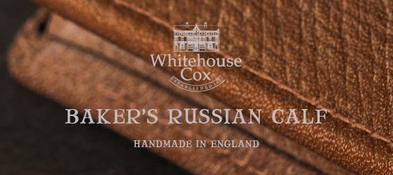 『Whitehouse Cox(ホワイトハウスコックス)』