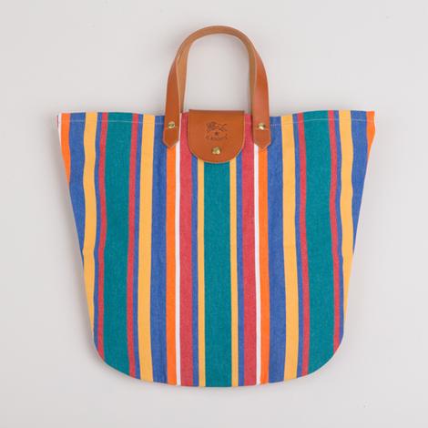 折り畳み Tote Bag