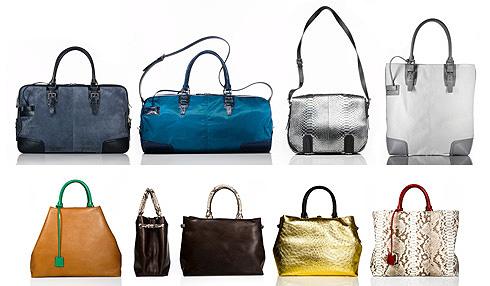 カミーユフォルネのバッグ