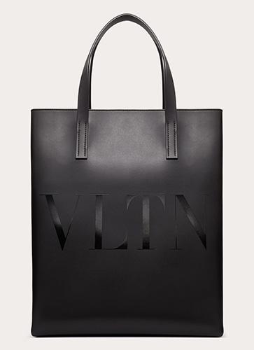 VLTN ショッピングバッグ