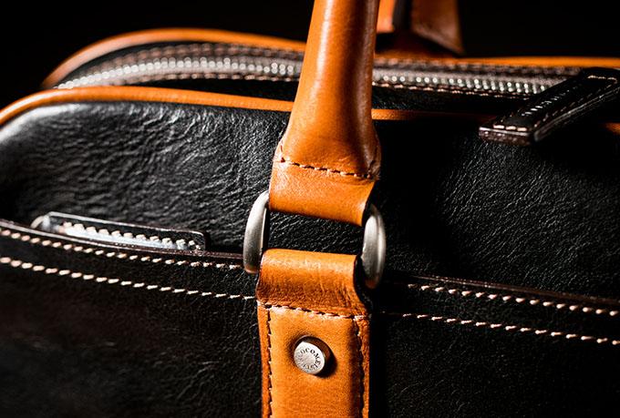 【品質と価格のバランスが取れた、大人に相応しいバッグ】