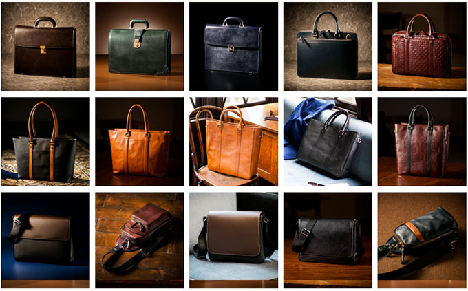 アナタに似合うメンズバッグを200を超える人気ブランドから選ぶ方法