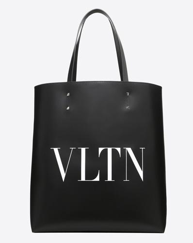 VLTN トートバッグ