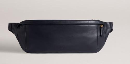 ラディアル MK2 レザー ベルトバッグ