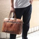 アインソフのビジネスバッグ