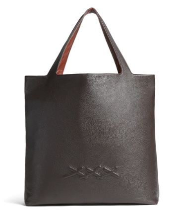 ディアスキン リバーシブルショッピングバッグ