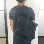 大人な落ち着きと遊び心をくすぐるaniary本革バッグの使い心地