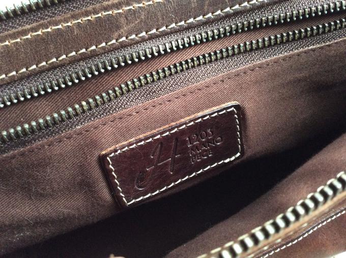 このバッグを購入したキッカケ