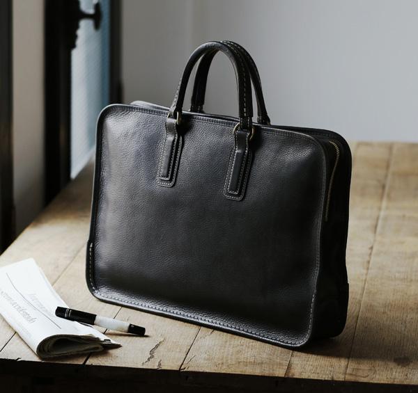 土屋鞄製造所 ウルバーノ アーバンブリーフ