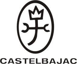 CASTELBAJACのロゴ