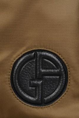 「G・A」のロゴマーク