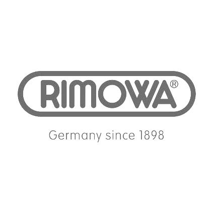 「リモワ スーツケース  ロゴ」の画像検索結果