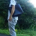 ホークカンパニーのトートバッグ