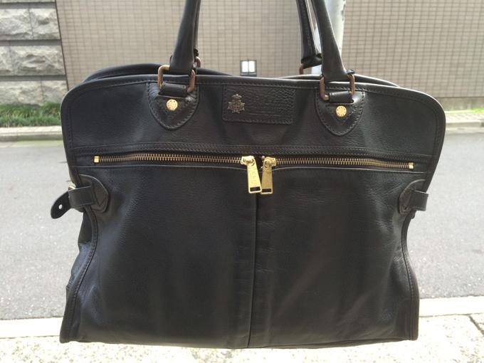 一目惚れするデザインのバッグ