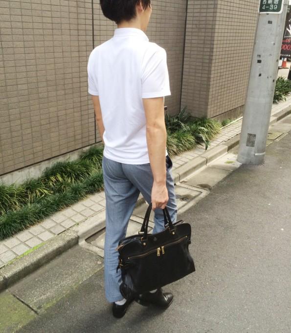 F.CLIO(エフ・クリオ)のビジネスバッグ