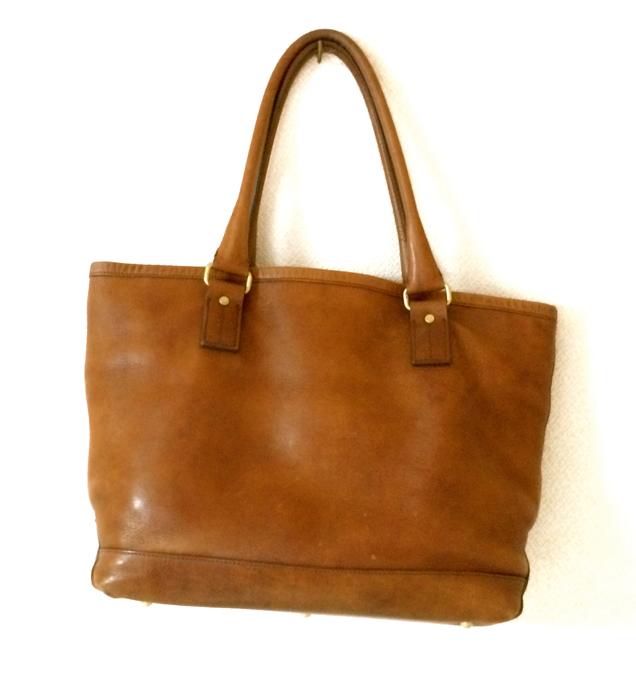 土屋鞄製作所のバッグを購入した理由