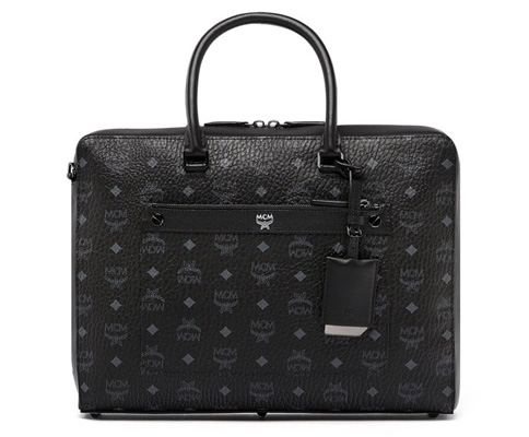 MARKUS VISETOS BRIEFCASE