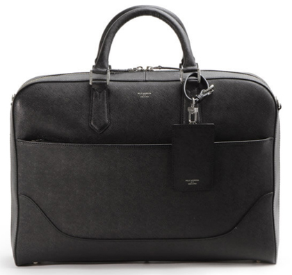 ペッレモルビダ ブリーフケース Brief Bag(1room) Capitano PELLE MORBIDA PMO-CA013