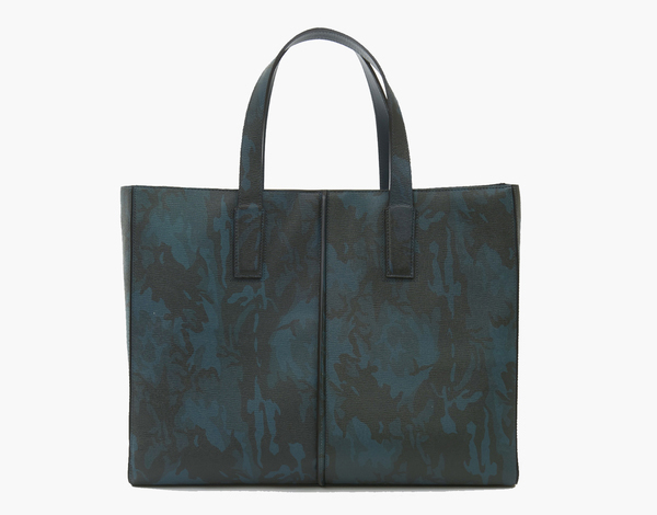 BESTIALE CAMOFLAGE トートバッグ