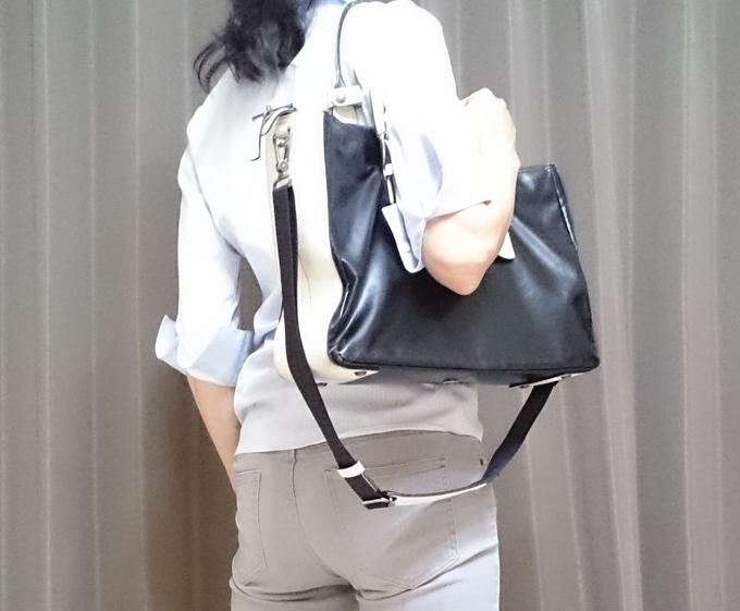 高品質でデザインも光るフジタカ(FUJITAKA)のビジネスバッグ