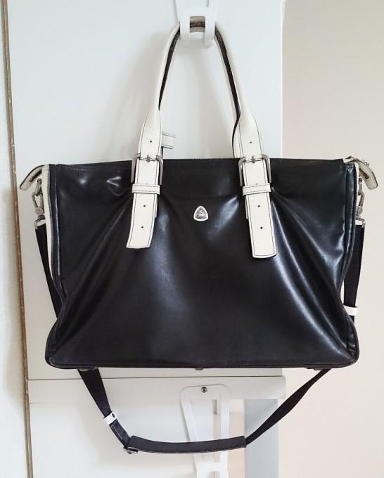 「フツーのバッグ」とは一線を画する、凝ったデザイン/カラー