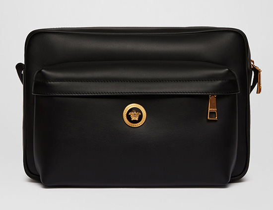ICON MESSENGER BAG