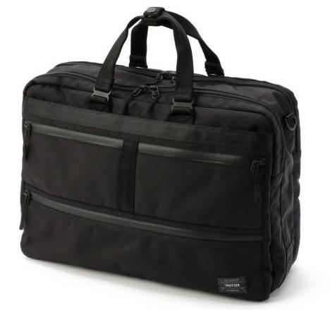 TROTTER BAG 3WAY ブリーフケース 37,800円(税込)