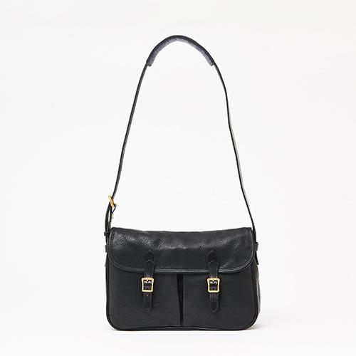 bono -hunting shoulder bag L-