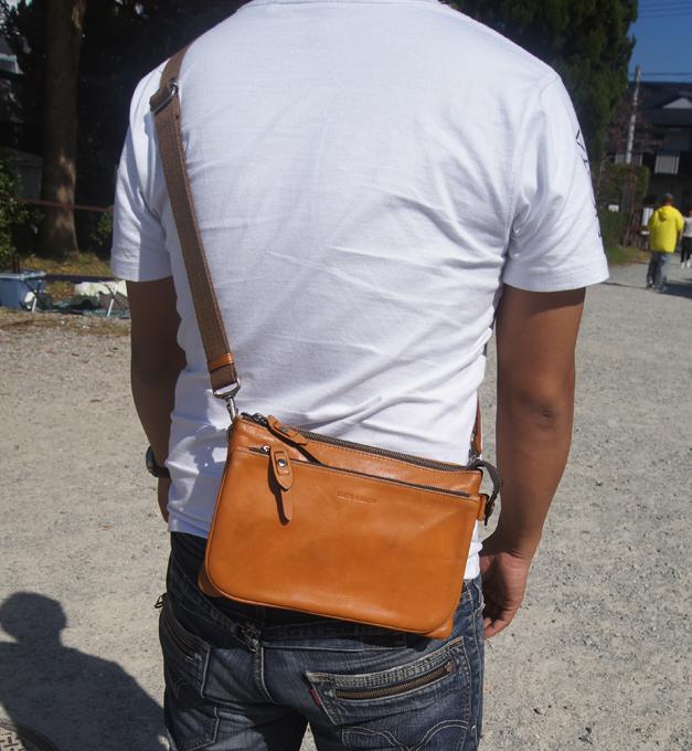 タケオキクチのショルダーバッグ