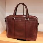 ココマイスターのビジネスバッグ「マットーネジルベルト」
