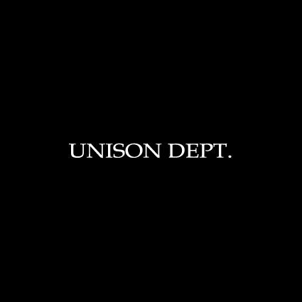 UNISON DEPT(ユニゾンデプト)