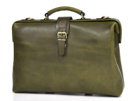 HERZ(ヘルツ) ソフトダレスバッグ