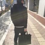 ポールスミスのビジネスバッグを2年間使用してみての感想