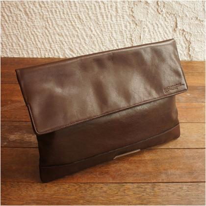 GRIPS(グリップス) BEND CLUTCH BAG
