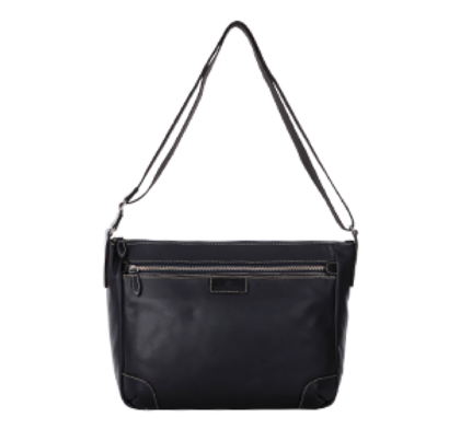 DEUX MONCX(デュモンクス) classico HORIZONTAL SHOULDER BAG
