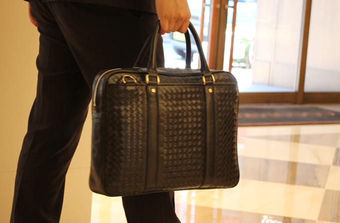 優越感を抱かせてくれるバッグ