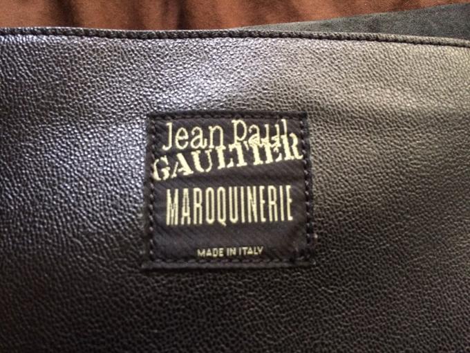 Jean Paul GAULTIERの特徴