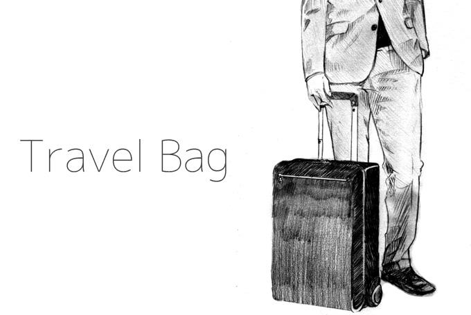 高級なトラベルバッグ・旅行鞄・キャリーケースで有名なブランド6選