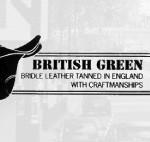 ブリティッシュグリーン