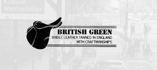 BRITISH GREEN(ブリティッシュグリーン)