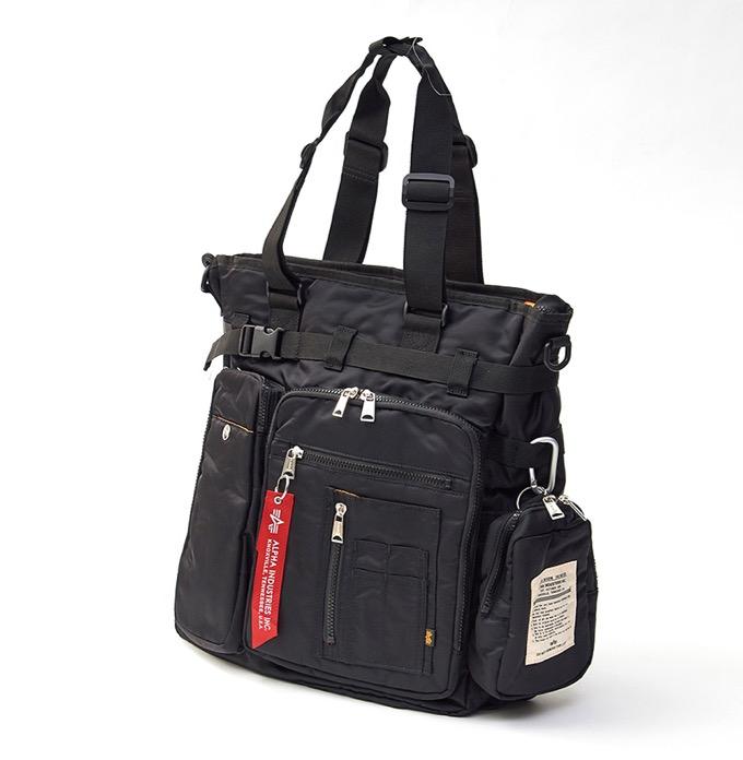 MA-1 TOTE BAG