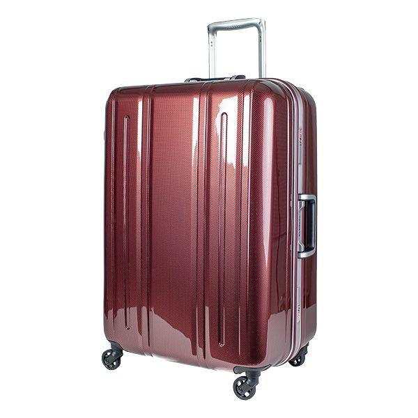 スーツケース BE LIGHT